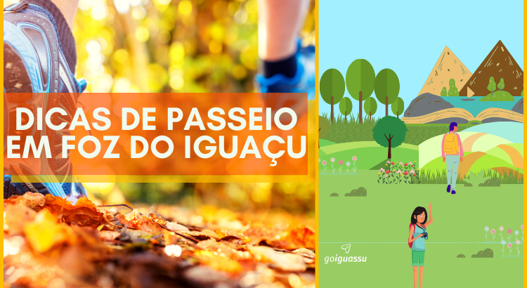 Dicas de Passeio em Foz do Iguaçu